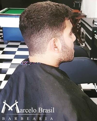 Classic Low Fade Haircuts