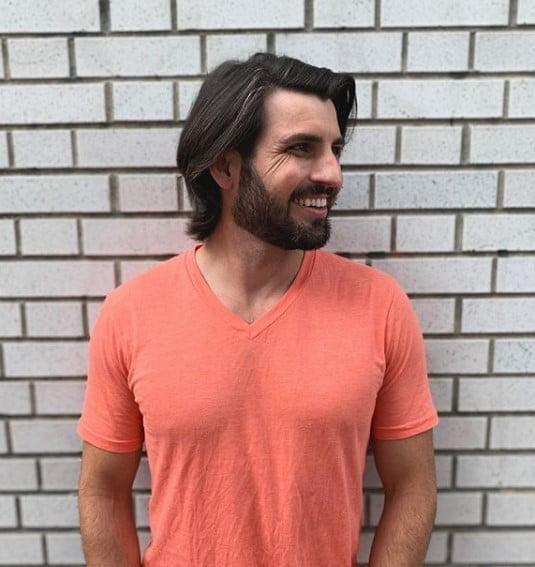 Flow Men Haircuts
