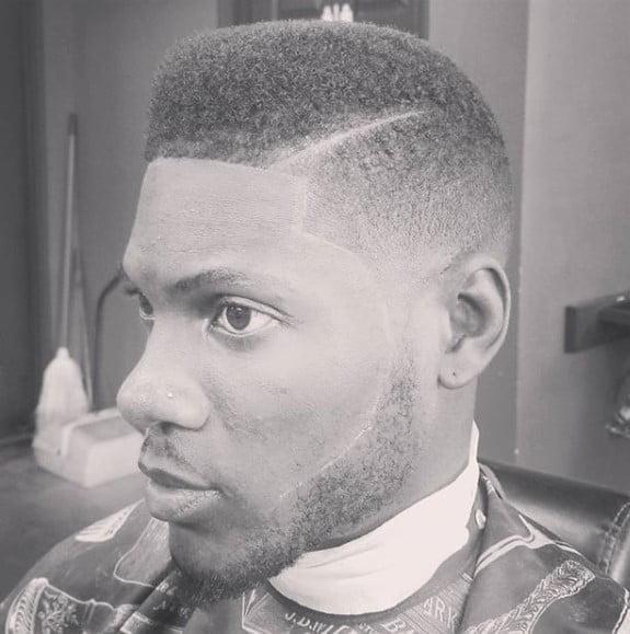 Slope Haircut