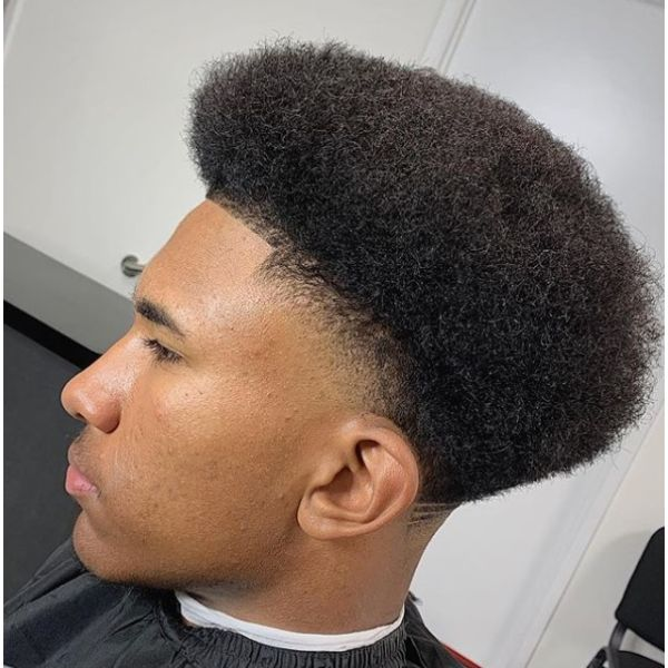 Taper Fro