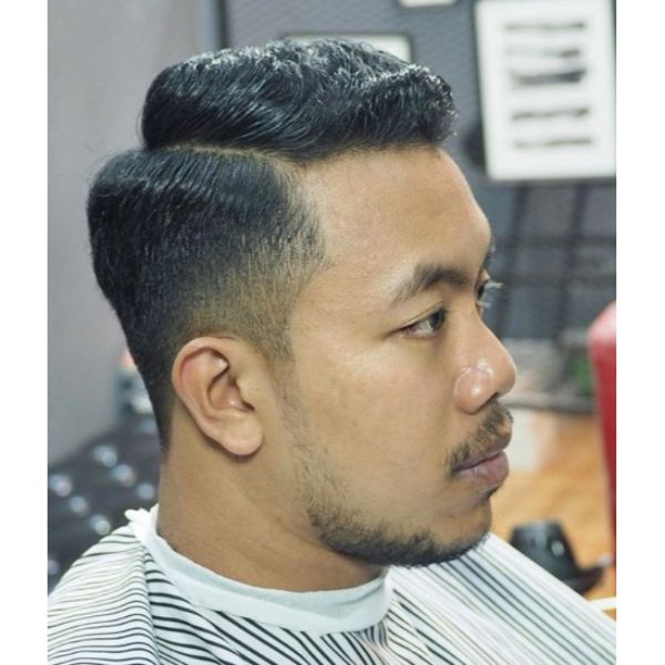 Thai Style Executive Cut