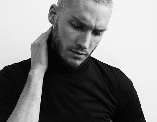 100+ Buzz Cut Ideas For Men