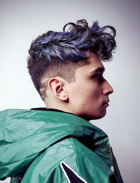 100 Undercut Hairstyles For Men Pictures Included Man Haircuts