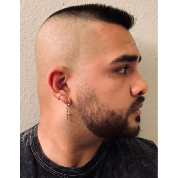 High and Tight Recon Buzz Cut