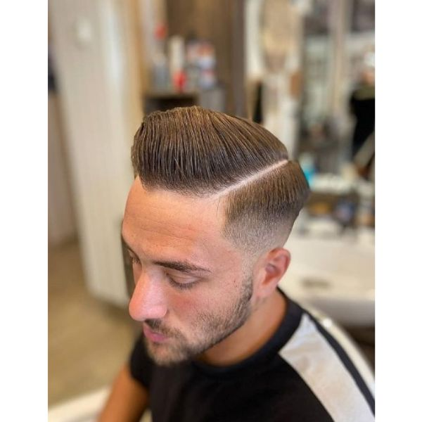 Pomp with Low Fade