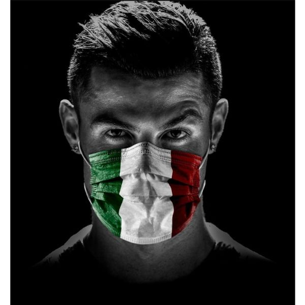 Short Spiky Textured Top Cristiano Ronaldo Hairstyles